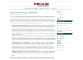 better-chat.com