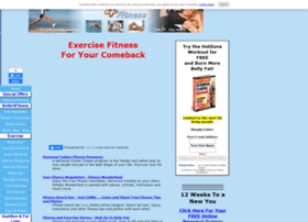 better-exercise-fitness-for-life.com