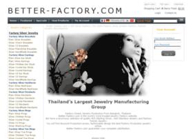 better-factory.com