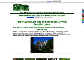 better-lawn-care.com