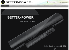 better-power.com