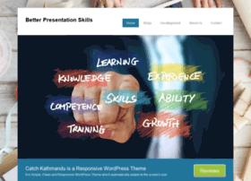 better-presentation-skills.com