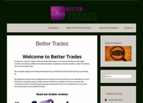 better-trades.com