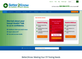better2know.co.uk