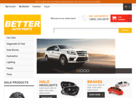 betterautoparts.com.au