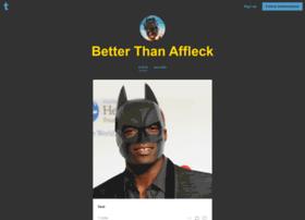 Betterbatman.tumblr.com