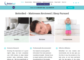 betterbed.co