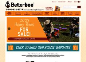 betterbee.net