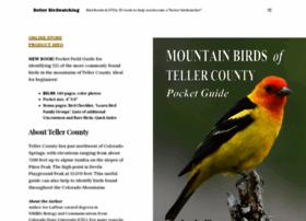 betterbirdwatching.com