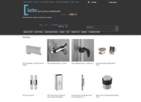 betterbuildinghardware.com