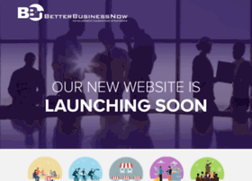 betterbusinessnow.net