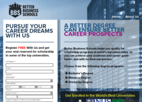 betterbusinessschools.com