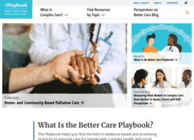 bettercareplaybook.org