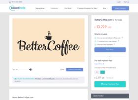 bettercoffee.com