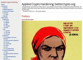 bettercrypto.org