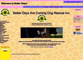 betterdaysdogrescue.rescuegroups.org