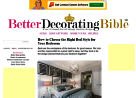 betterdecoratingbible.com
