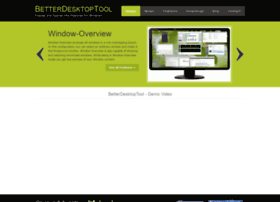 betterdesktoptool.com
