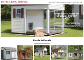betterdoghouses.com
