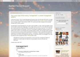 betterfasterbigger.com