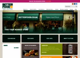 betterfood.co.uk