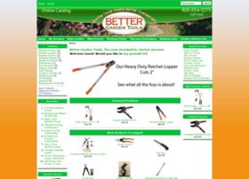 bettergardentools.com