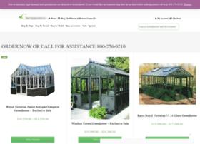 bettergreenhouses.com
