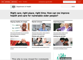 betterhealthandcare.readandcomment.com