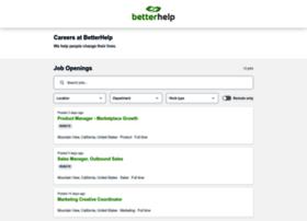 betterhelp.workable.com