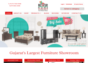 betterhomeindia.com