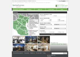 betterhomes.co.jp