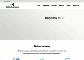 betterhumans.com