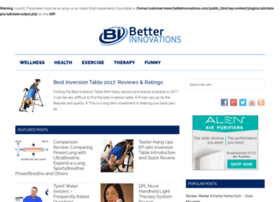 betterinnovations.com