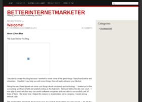 betterinternetmarketer.com