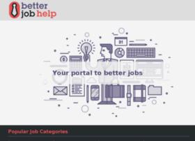 betterjobhelp.com