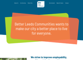 betterleeds.org.uk