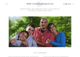 betterlivingcounselinginc.com