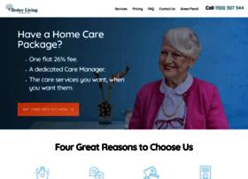 betterlivinghomecare.com.au