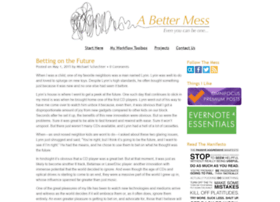 bettermess.com