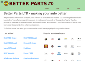 betterparts.org
