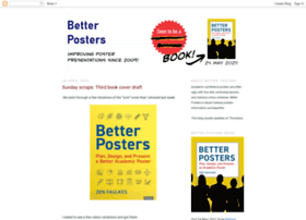 Betterposters.blogspot.com