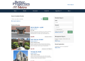 betterpropertiesmetro.managebuilding.com