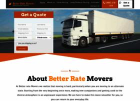 betterratemovers.com