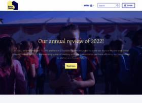 bettershelter.org