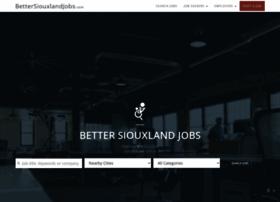 bettersiouxlandjobs.com