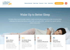 bettersleep.org
