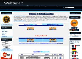 bettersoccertips.com