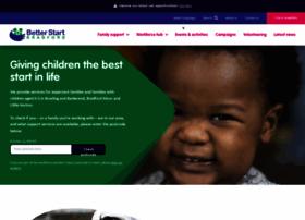 betterstartbradford.co.uk