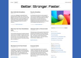 betterstrongerfaster.com