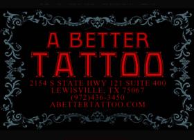 bettertattoo.com